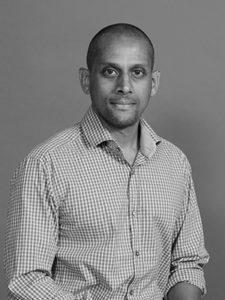 Goutham Rao