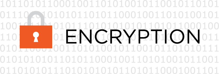 Encryption for database containers