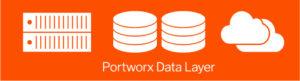 Portworx data layer