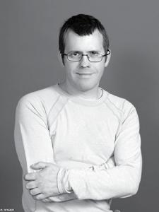 Max Kolovsky