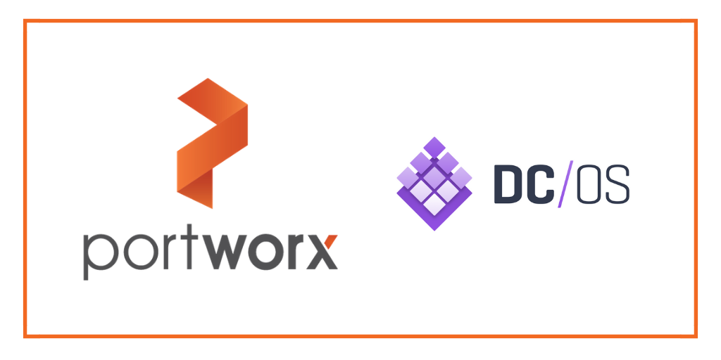 Persistent Containers with Mesosphere Universe, DC/OS and Portworx