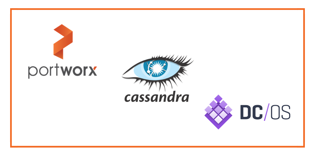 Snapshotting Cassandra Container Volumes for CI/CD Using Mesosphere DC/OS