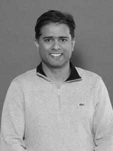 Venkat Ramakrishnan the VP of Engineering at Portworx