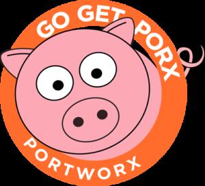 Go get porx Portworx Pig