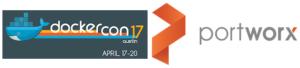 DockerCon 2017 with Portworx