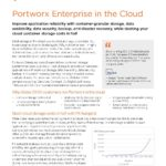 Portworx in the Cloud