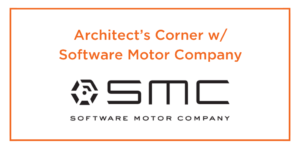 architects corner src software motor company