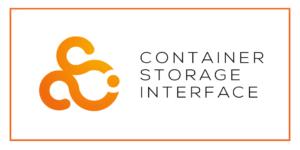 csi container storage interface