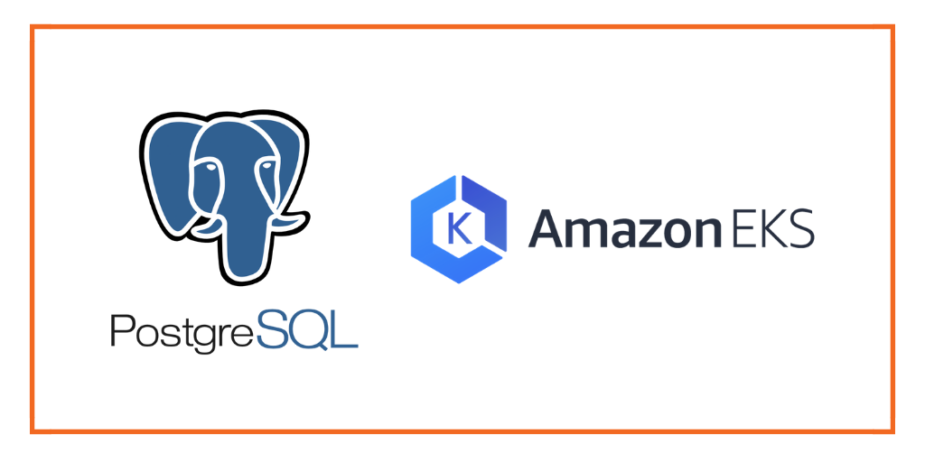 How to Run HA PostgreSQL on Amazon EKS