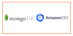 ha mongodb amazon eks
