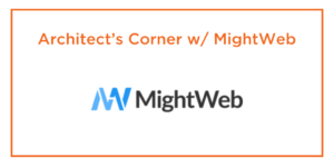 architects corner MightWeb