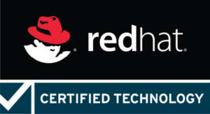 Red Hat Certified Technology