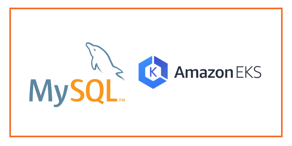 HA MySQL on Amazon EKS