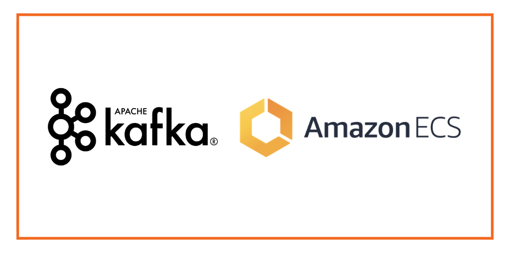 ha Kafka amazon ecs