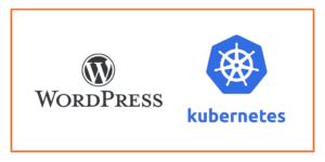 wordpress kubernetes