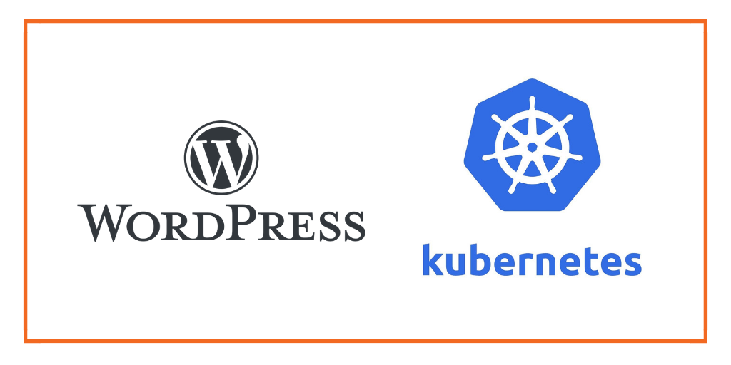 wordpress kubernetes