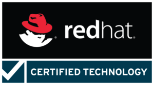 Portworx red hat certified technology