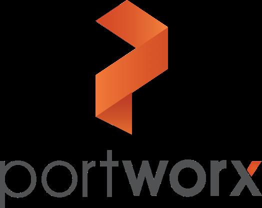 portworx horizontal logo