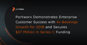 Portworx Series C Announcement_Funding