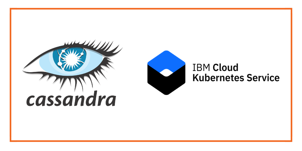 How to Run HA Cassandra on IBM Cloud Kubernetes Service
