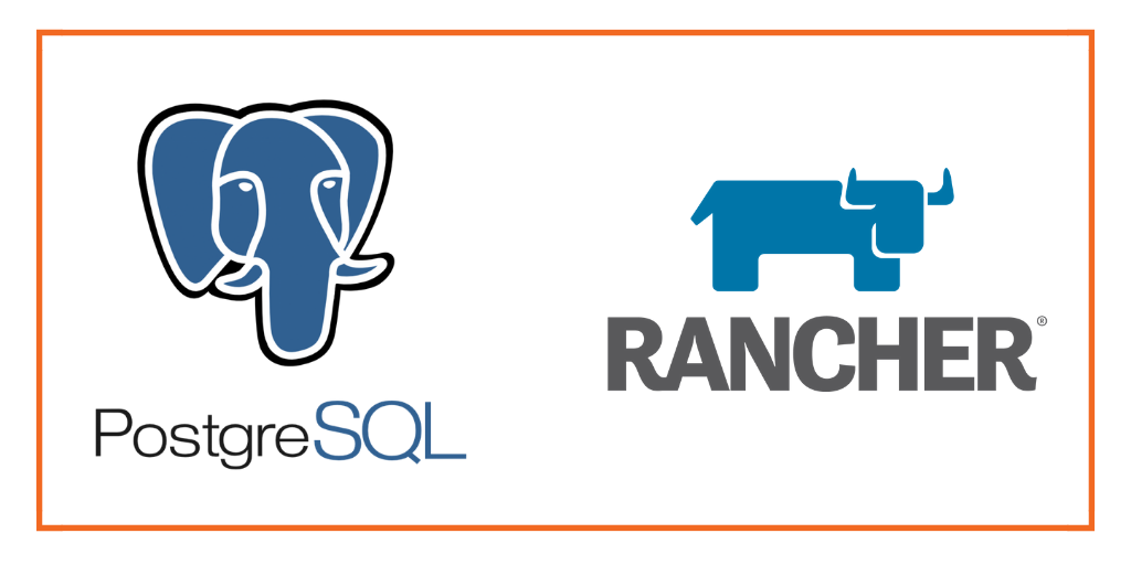 How to Run HA PostgreSQL with Rancher Kubernetes Engine - Portworx