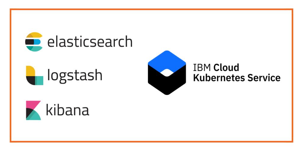 How to Run HA Elasticsearch (ELK) on IBM Cloud Kubernetes