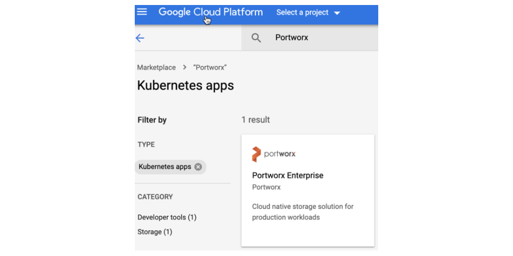 Kubernetes Storage: HA, Data Mgmt, DR, Data Security for Kubernetes