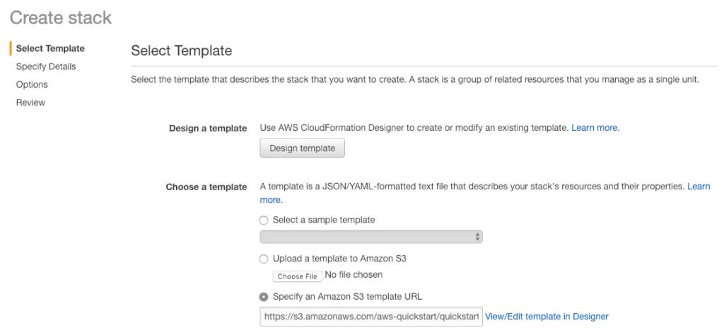 Automatically deploy Portworx Enterprise on Amazon EKS on