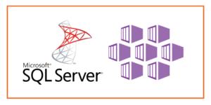 ms SQL Server on aks