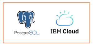 How to Run HA PostgreSQL on IBM Cloud Private