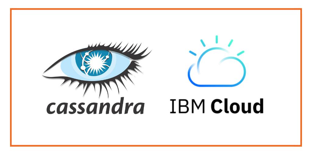 Kubernetes Cassandra: How to Run HA Cassandra on IBM Cloud