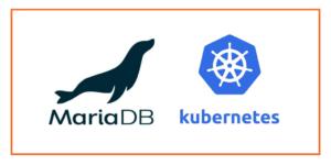 How to Run HA MariaDB on Google Kubernetes Engine