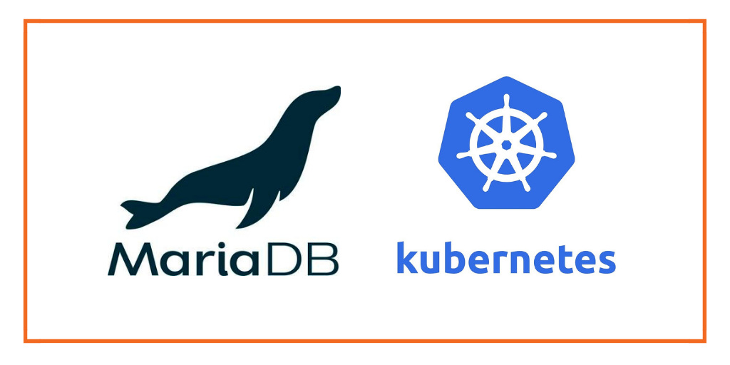 How to Run HA MariaDB on Google Kubernetes Engine