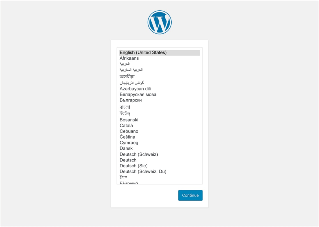 Exposing WordPress to the public