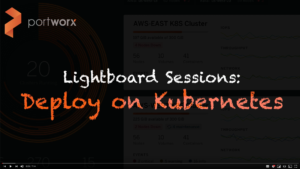 Lightboard Session: Deploying on Kubernetes