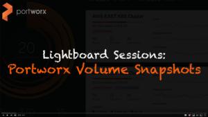 Lightboard Session: Understanding Volume Snapshots