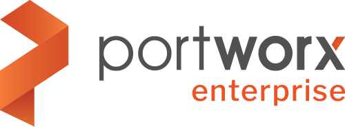 portworx enterprise horizontal logo
