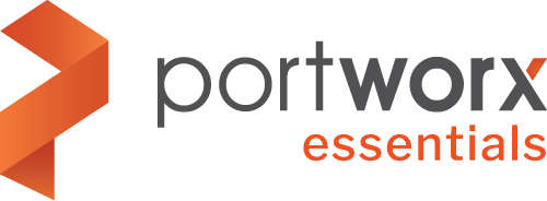 portworx essentials horizontal logo